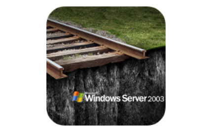 Windows Server 2003: End Of Life